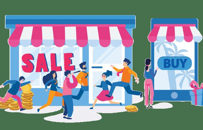 【Shopifyと楽天の連携】Shopifyから楽天市場に出店が可能に!メリットや注意点を解説 TOSHO DIGITAL
