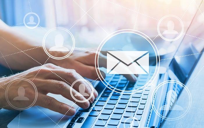 メールマーケティングをBtoBで活用しよう!その特徴と手法を解説 TOSHO DIGITAL