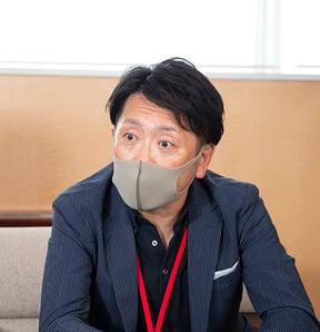 株式会社七彩 坂本様