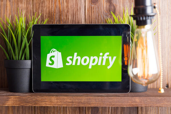 Shopifyとは?