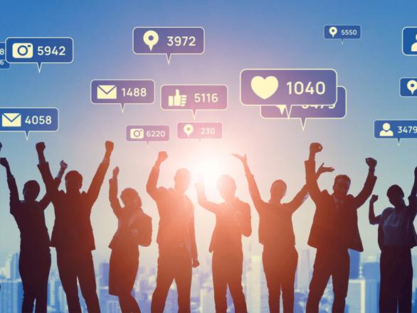 UGCとは?SNSマーケティングの中心となるユーザー生成コンテンツの活用法を解説 TOSHO DIGITAL
