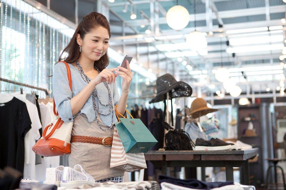 オンラインの活動で実店舗へ集客!O2Oマーケティング