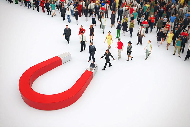 インバウンドマーケティングとは? 具体的な実践方法とその考え方を徹底解説