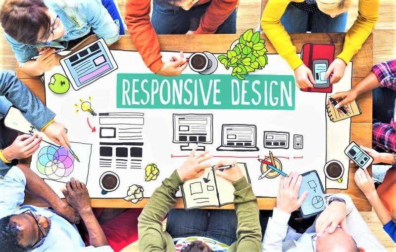 レスポンシブデザインとは?仕組みやメリット・デメリット、作成時のポイントを解説