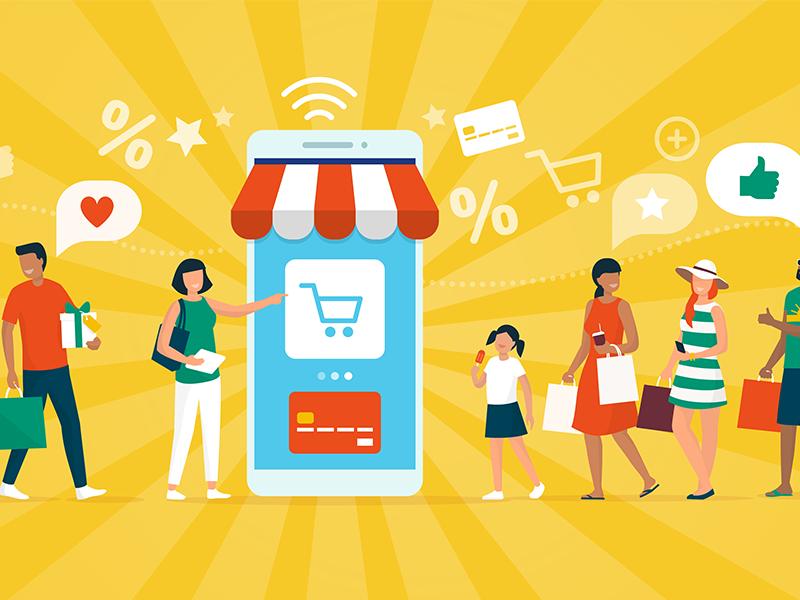 ShopifyのSEO対策とは?効率よく集客を増やすための機能を解説