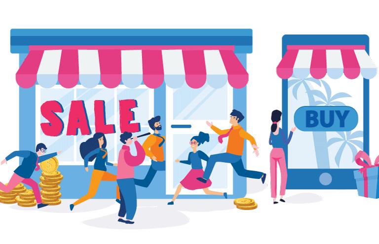 【Shopifyと楽天の連携】Shopifyから楽天市場に出店が可能に!メリットや注意点を解説