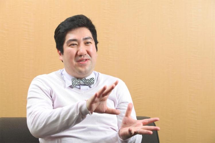 【小川卓氏 前編】WEB解析は「数字」ではなく「ユーザーの気持ち」を紐解いている