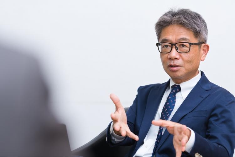 """「デジタル化するか、死ぬか?」富士フイルムの""""破壊的イノベーション""""の鍵はデジタルマーケティング"""